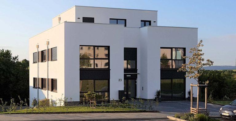 Ancon Firmensitz